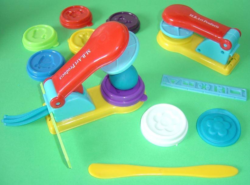 playdough machine