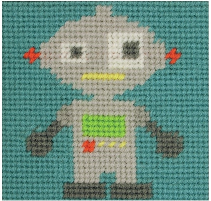 children u0026 39 s tapestry kit
