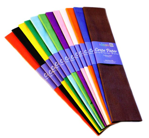 crepe paper folds Definition of crepe-paper noun in oxford advanced learner's dictionary meaning, pronunciation, picture, example sentences, grammar, usage notes, synonyms and more.