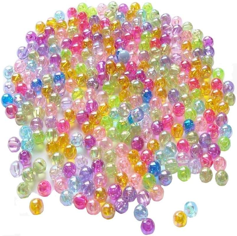 Craft Beads By The Bulk