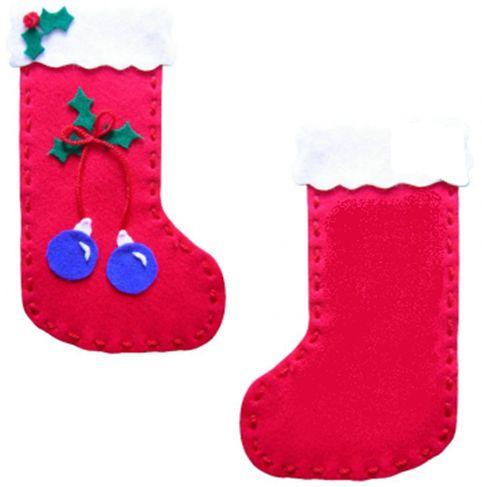 Felt Christmas Stocking Kits