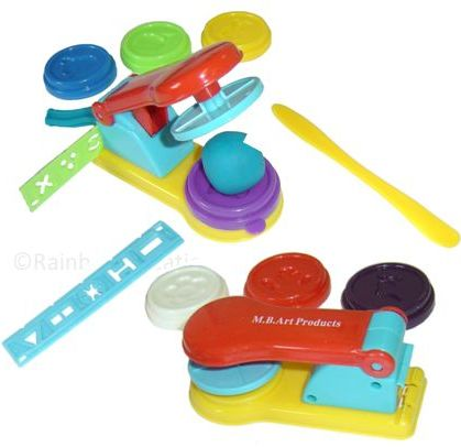 Play Dough Machine