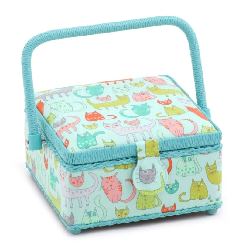 Sewing Basket For Children