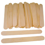 Natural Wooden Lolly Sticks