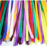 Assorted Coloured Pipe Cleaners