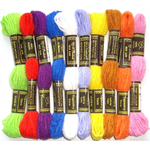 Tapestry Wool Skeins Assortment