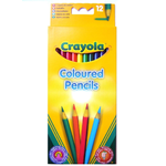 Crayola Pencil Crayons