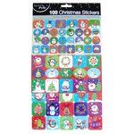 Children's Christmas Stickers