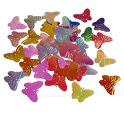 Butterfly Sequins