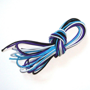 Mixed Bundle of Elastic Cord