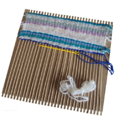 Long Weaving Needles