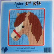 Children's Tapestry Kit