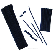 Black Pipe Cleaners