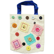 Children's Sewing Activity Bag