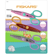 Children's Paper Edger Pattern Scissors