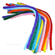 Jumbo Pipe Cleaners