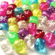 Children's Novelty Beads