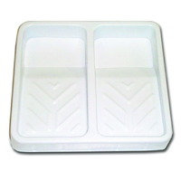 Children's Double Paint Roller Tray