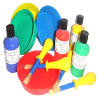 Children's First Painting Set