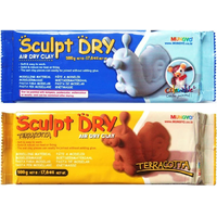 Air Drying Clay