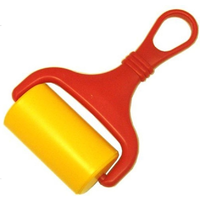 Kids Plastic Dough Roller