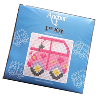Cross Stitch Kit for Children