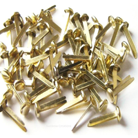 Paper Fasteners 60 Pack 20mm