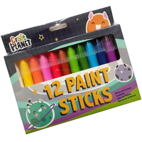 Paint Sticks Set