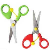 Spring Aided Scissors
