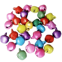 Mini Jingle Bell Charms