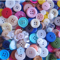 Craft Buttons