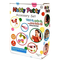 Nutty Putty Accessory Set