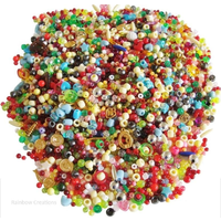 Bumper Assorted Children's Beads