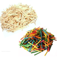 Wooden Matchsticks 1000 Pack