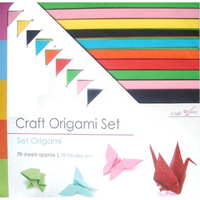 Origami Paper for Children