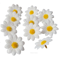 Craft Daisy Flower Heads