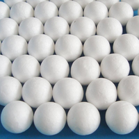 25mm Solid Polystyrene Craft Balls