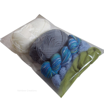 Weaving Yarn Pack