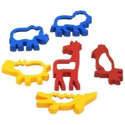 Jungle Animal Cutters